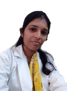 Dr.  Naga Sahithi, Dermatologist