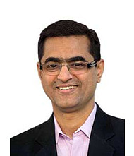 Dr.  Narendra Rathi, Pediatrician