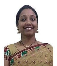 Dr.  P Haritha, Dermatologist