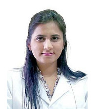 Dr.  Parul Monga, Gynaecologist