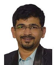 Dr.  Prahlad ST, Neurosurgeon