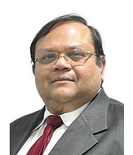 Dr.  Prashanth Rao, General Surgeon