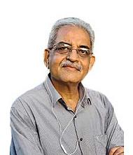 Dr.  Prashant Vyas, Physician