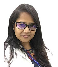 Dr.  Priyanka Agarwal, Dermatologist