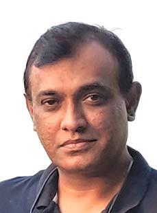 Dr.  Raghunath