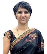 Dr.  T Rajeshwari Reddy, Gynaecologist