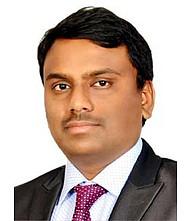 Dr.  Ramakanth, Gastroenterologist
