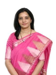 Dr.  Rashmi Totagi