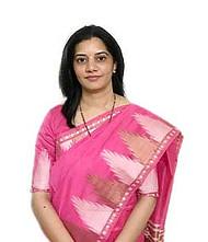 Dr.  Rashmi Totagi, Gynaecologist