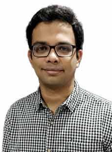 Dr.  Rohan Naick