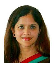 Dr.  Sai Lakshmi, Gynaecologist