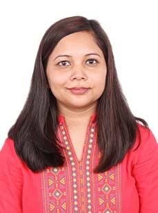 Dr.  Sandhyarani K