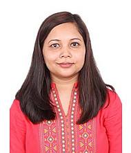 Dr.  Sandhyarani K, Dermatologist