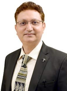 Dr.  Sanjeev