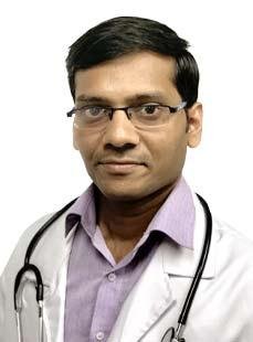 Dr.  K R Saravanan