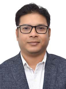 Dr.  Satya Rajan Sahu
