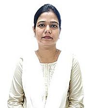 Dr.  Shama Shaikh, General Surgeon