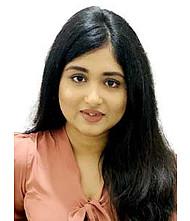 Dr.  Sheetal Srinivas, Dermatologist