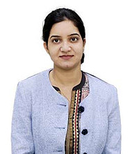 Dr.  Shweta Bajaj, Gynaecologist
