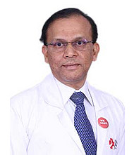 Dr.  Shyam Sunder, General Surgeon