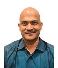 Dr.  Sri Hari Alapati, Pediatrician