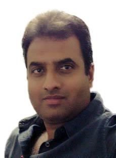 Dr.  D Srikanth Reddy, Pediatrician