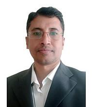 Dr.  Srinivasa K, Pediatrician