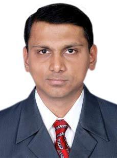 Dr.  Sunil S Bohra