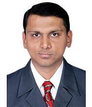 Dr.  Sunil S Bohra, Physician