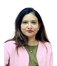 Dr.  Sunita Naik, Dermatologist