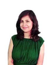 Dr.  Tanushree Biswas, Dermatologist
