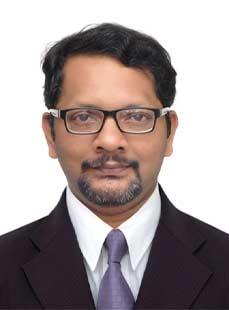 Dr.  Thrivikram