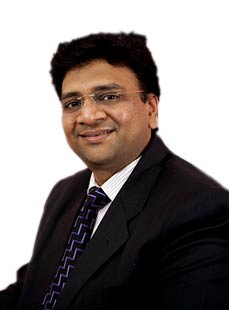 Dr.  Umesh Gupta
