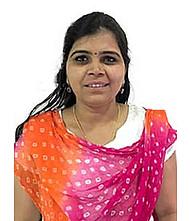 Ms.  Vaishali Girme, Psychotherapist