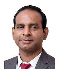 Mr.  Vidhya Sagar K, Psychotherapist