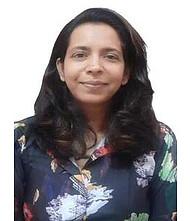 Dr.  Aabha Nemivant, Gynaecologist