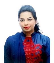 Dr.  Aashna Patil, Diabetologist