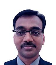 Dr.  Abhay Mali, Diabetologist