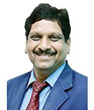 Dr.  Abhay Mane, Physician