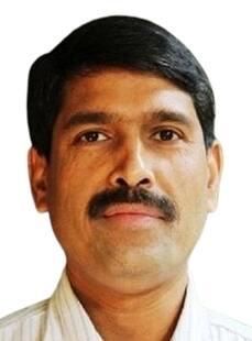 Dr.  Abhijit Gokhale, Urologist