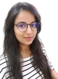 Ms.  Abhilasha Agarwal, Psychotherapist