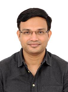 Dr.  Abhinav Anand, Gastroenterologist