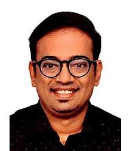 Dr.  Abhiram R, Dermatologist