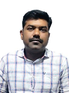 Mr.  Abhishek, Physiotherapist