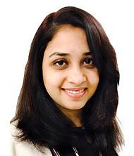 Dr.  Abhishtita Mudunuri, Diabetologist