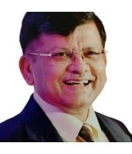 Dr.  Abhoy Sinha, General Surgeon