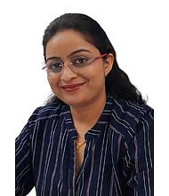 Dr.  Aboli Chandge, Gynaecologist