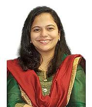 Dr.  Aditi Acharya, Psychiatrist