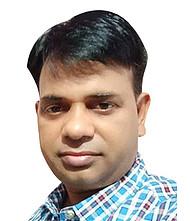 Dr.  Ajay Kumar, Psychiatrist