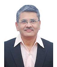 Dr.  Ajit Limaye, General Surgeon